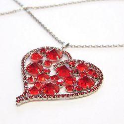 Ženy lžou, když tvrdí, že nechtějí dárek k Valentýnu...Valentýnská akce!