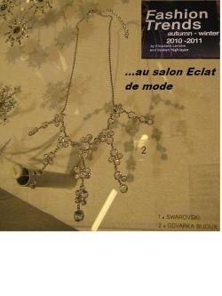 Design Odvarka bijoux oslovil Paříž.