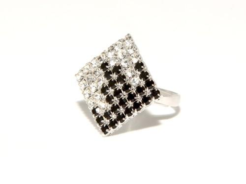 Prsten – čtverec