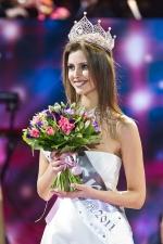 Natalia Kantemurova - Miss Russia 2011, photo: missrussia.ru