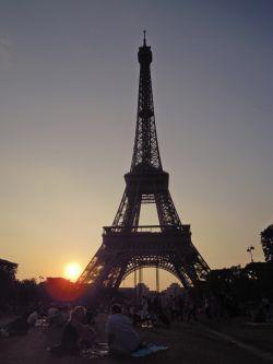 Ohlédnutí za červencovou Paříží - Eclat de Mode