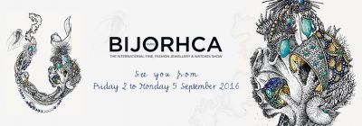 Eclat de Mode Bijorhca 2016