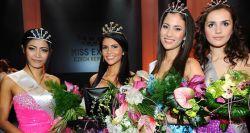 Miss Expat 2012