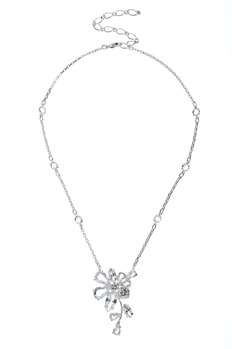 Šanelový náhrdelník
