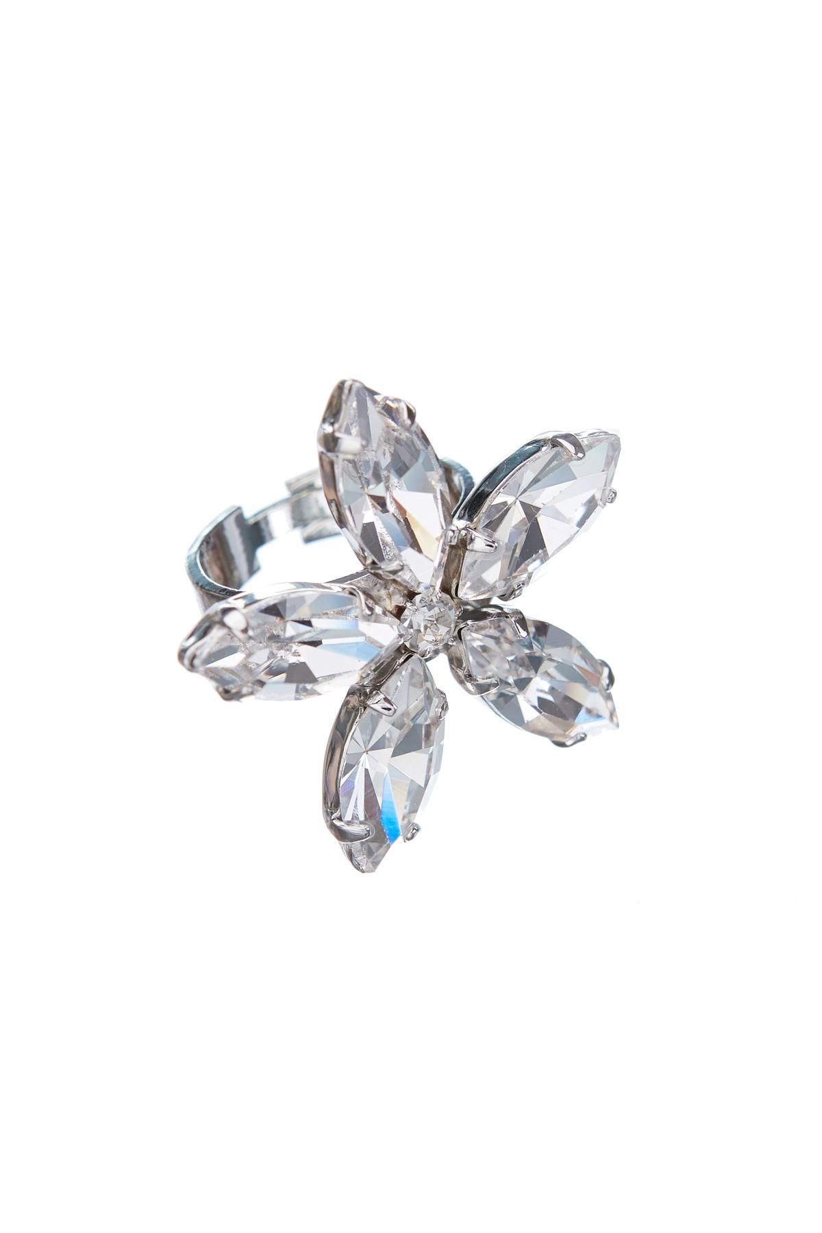 Prsten – květina