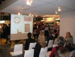 proběhla i tisková konference s prezentací zúčastněných českých firem